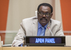 """High-level event on """"Financing Africa's Infrastructure and Agricultural Development"""" 1.0"""