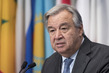 Secretary-General Speaks to Press about Upcoming Trip to Central African Republic 0.033927687