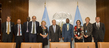 Secretary-General Meets Senior Mediation Advisers