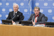 Press Conference by Independent Experts on International Order and Sanctions 1.0