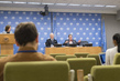 Press conference by Independent Experts on International Order and Sanctions 3.1952848