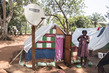 IDP Camp in Bangassou, Central African Cepublic 1.0