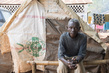 Camp for Internally Displaced in Bangassou, Central African Republic 4.6957946