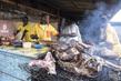 Scene from PK5 Neighbourhood in Bangui, CAR 4.770528