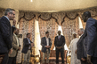 Security Council Delegation Visits Mali 4.6386833