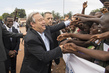 Secretary-General Visits Central African Republic 7.092041