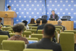 Special Rapporteur on Freedom of Opinion and Expression Addresses Press 3.1959748