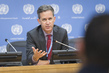 Special Rapporteur on Freedom of Opinion and Expression Addresses Press 3.1952848