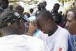 Secretary-General Visits IDP Camp in Bangassou, Central African Republic 2.268876