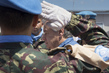 Secretary-General Visits Central African Republic 5.910034
