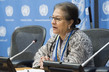 Special Rapporteur on Human Rights in Iran Addresses Press 3.1953814