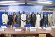 Secretary-General Visits Central African Republic 3.7314973