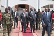 Secretary-General Meets President of Central African Republic 3.7314973