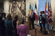 President of Security Council Addresses Press 0.6553902