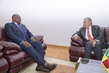 Secretary-General Meets President of CAR National Assembly 3.7313719