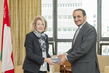 DPI Delivers Digitized Materials to Permanent Mission of Oman 2.4863477
