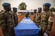 MINUSMA Honours Fallen Chadian Peacekeepers 4.6387033