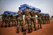 MINUSMA Honours Fallen Chadian Peacekeepers 8.268362