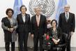 Secretary-General Meets Coordination Committee of Special Procedures of 2.8361938