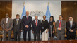 Secretary-General Meets Representatives of Bolivarian Alliance for Americas 2.8361938