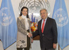 Secretary-General Meets Executive Director of CTED 0.76397794