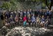 Deputy Secretary-General, UN Envoy Visit Haiti 5.8963366