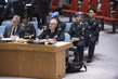 Security Council Considers Contribution of Police Operations in UN Peacekeeping 0.50439465