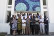 Deputy Secretary-General, UN Envoy Visit Haiti 9.961127