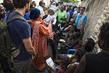 Deputy Secretary-General, UN Envoy Visit Haiti 7.0871673