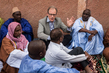 Assistant Secretary-General for Human Rights Visits Mali 3.5519254