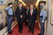 The Secretary-General with H.E. Mr. Mauricio Macri, President, Republic of Argentina 2.8361938