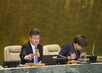 General Assembly Considers Sport for Development and Peace 3.220851