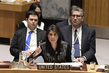 Security Council Fails to Adopt Two Resolutions on Investigative Mechanism in Syria