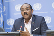 Press Briefing on CARICOM-UN High-level Pledging Conference 3.1955826