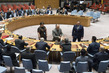 Security Council, Assembly Fill Fifth Vacancy on World Court