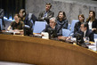 Security Council Debates Human Trafficking in Conflict Situations 4.065033