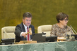 General Assembly Considers Situation in Afghanistan 3.222056