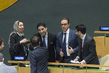 General Assembly Adopts Resolution on Afghanistan 3.2230558