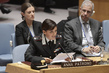 Security Council Considers Situation in Iraq 1.1099268