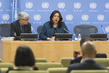 UN Special Representative on Sexual Violence in Conflict Speaks to Press 0.011557014