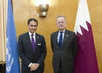 United Nations and Qatar Sign Agreement on Renovation 7.2253942