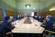 Special Envoy for Syria Briefs Representatives of Permanent Members of Security Council 0.09447957
