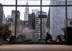 Scene from UN Headquarters in New York 9.449556