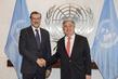 Secretary-General Meets Director-General of IRENA 2.8393319