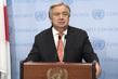 Secretary-General Addresses Press on Middle East 0.03395386