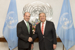 Secretary-General Meets President of Inter-American Court of Human Rights 2.8393474