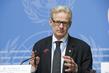 Special Advisor to Special Envoy on Syria Speaks to Press 3.5519764