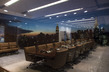 View of Manhattan Skyline from UN Headquarters 0.019603271