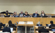 Briefing of Commission on the Status of Women 0.13011003