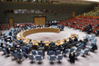 Security Council Meets on Central African Region 1.0